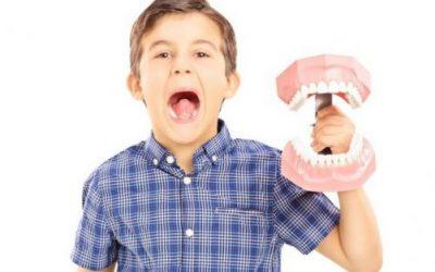 Logopedie en afwijkende mondgewoonten