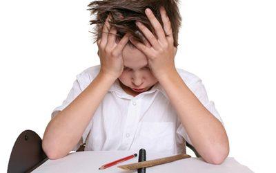 Heeft jouw kind lees- of spellingsproblemen?